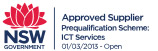 NSW Government Supplier ICT Services